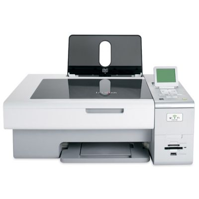 LEXMARK X4850 DRIVERS FOR PC