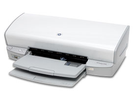 HP DESKJET 5400 SERIES PRINTER DRIVERS FOR MAC