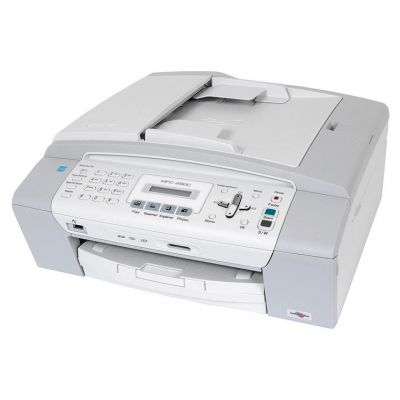 DRIVER UPDATE: BROTHER MFC-290C PRINTER