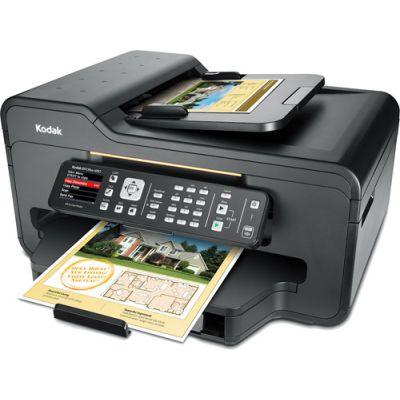 Kodak 6100 Ink Cartridge Branded Printer