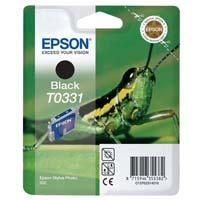 T0331 Black (Grasshopper)