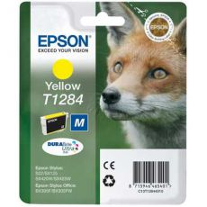 T1284 Yellow (Fox)