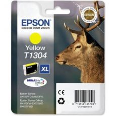 T1304 Yellow (Stag)