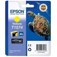 T1574 Yellow (Turtle)