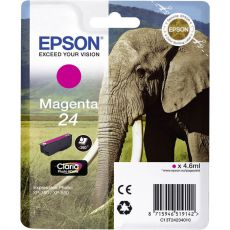 T2423 Magenta Ink Cartridge (Elephant)