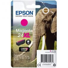 T2433 Magenta XL Ink Cartridge (Elephant)