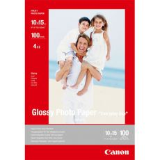10cm x 15cm Glossy Photo Paper 210gsm (100)