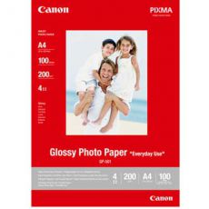 A4 Glossy Photo Paper 200gsm (100) GP-501