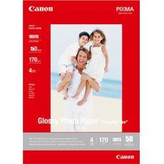 10cm x 15cm Glossy Photo Paper 170gsm SPECIAL OFFER (50)