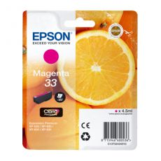 T3343 Magenta Ink Cartridge (Oranges)