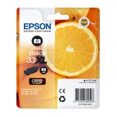 T3361 Photo Black XL Ink Cartridge (Oranges)