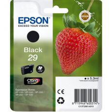 T2981 Black Ink Cartridge (Strawberry)