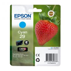 T2982 Cyan Ink Cartridge (Strawberry)