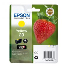 T2984 Yellow Ink Cartridge (Strawberry)