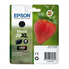 T2991 Black XL Ink Cartridge (Strawberry)