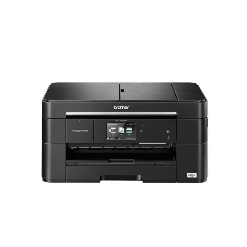 BROTHER MFC-J5620DW PRINTER DRIVERS FOR WINDOWS DOWNLOAD