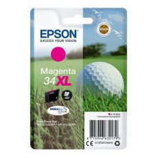 T3473 Magenta XL (Golf Ball)