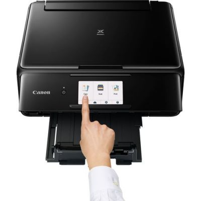 Canon Pixma TS8150 printer ink
