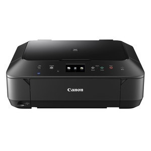 DRIVERS UPDATE: CANON MG7500