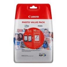 PG545XL CL546XL Photo Value Pack