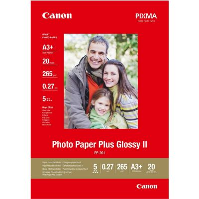 PP-201 A3+ Photo Paper (20 sheets)